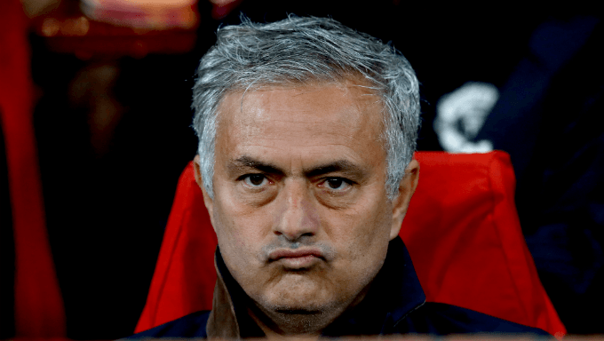 Mourinho Out At Manchester United Following Liverpool Loss