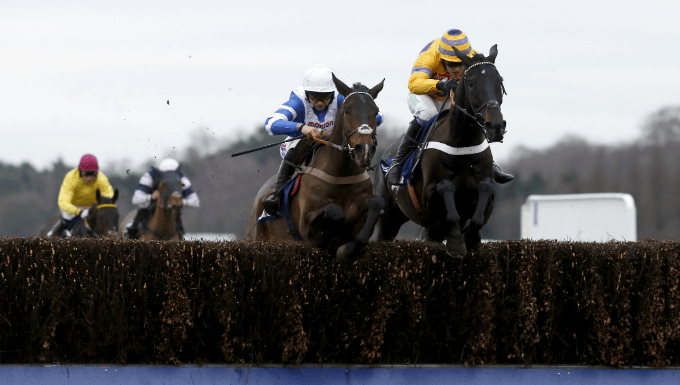 Silver Cup Handicap Chase Betting Tips: 4/1 Present Is Gold