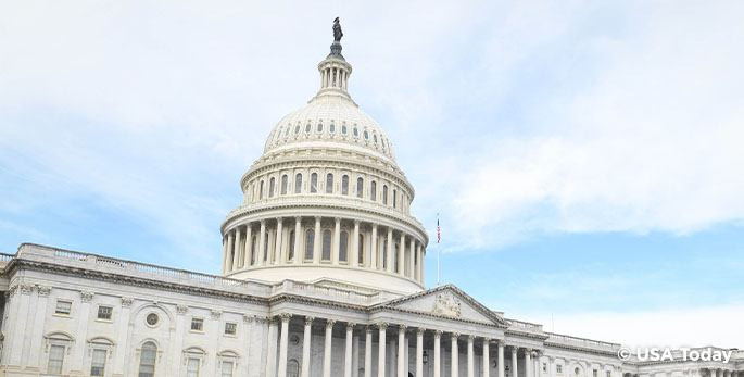 Congress will fail to address the Wire Act or implement federal sports betting legislation in 2019