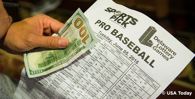Lottery-based model of sports betting will prove disastrous for states that try it in 2019