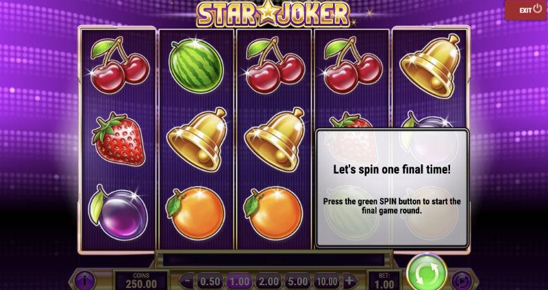Spelsläpp: Play'N Go avslutar året med en ny spelautomat