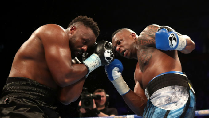 Dillian Whyte vs Dereck Chisora Preview & Tips: Bet on a UD