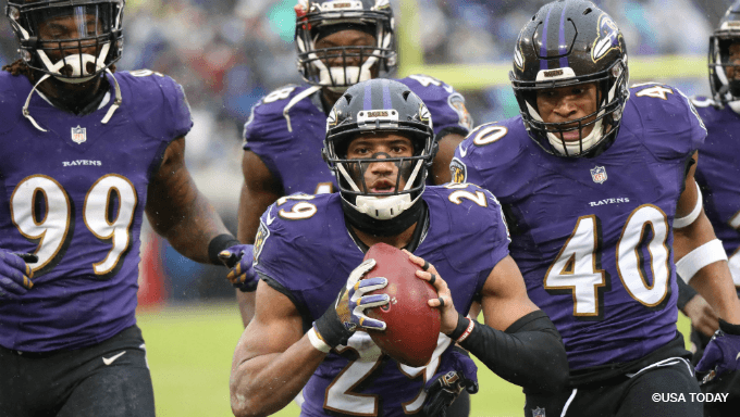 NFL Week 16 Odds & Best Bets Against-the-Spread to Back