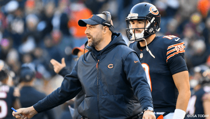 Bears vs 49ers Betting Tips & Top Picks for NFL Week 16