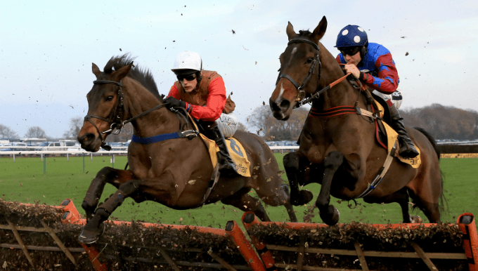 Long walk hurdle betting aiding and abetting liability california