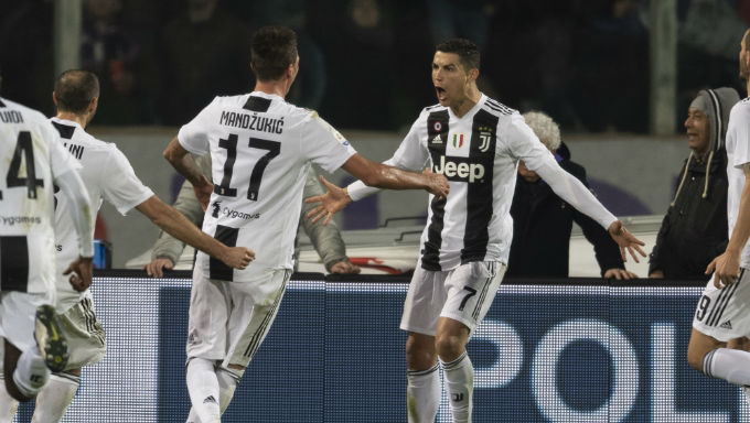 Juventus vs AS Roma Betting Preview: Go Under 2.5 Goals