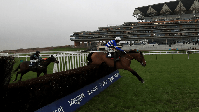 King George VI Chase Betting Tips: Who Wins This Christmas?
