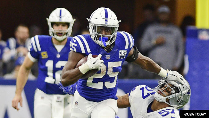 NY Giants vs Colts Betting Odds, Tips & Picks NFL Week 16