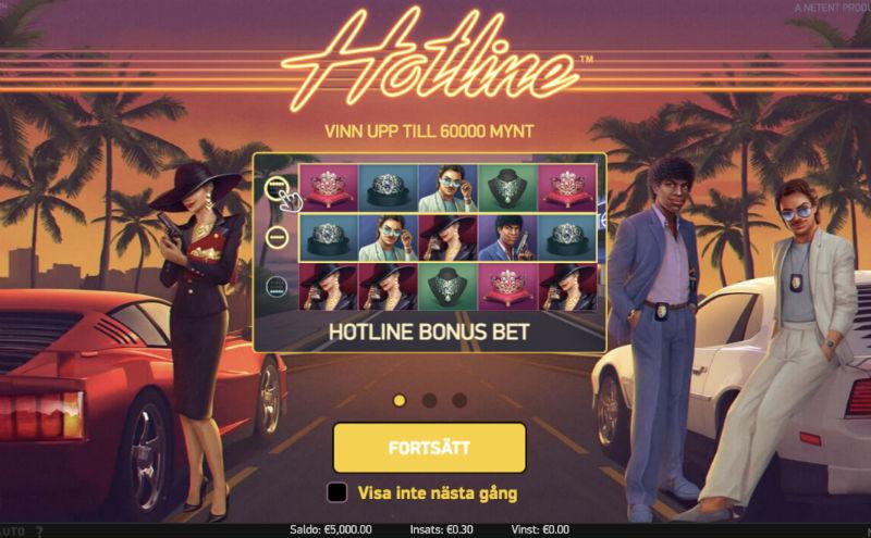 De bästa spelautomaterna från svenska spelutvecklare 2018