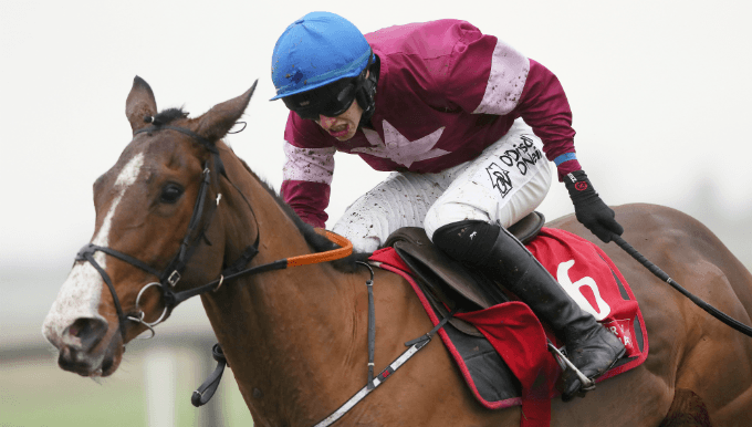 Any Value Opposing Khan In Racing Post Novice Chase Betting?