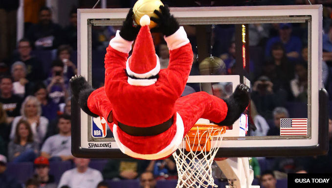NBA Christmas Day Betting Tips You Should Consider