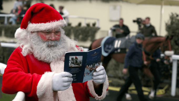 Best 5 Bets To Have On The Horses This Christmas