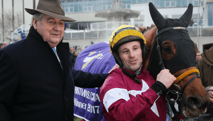 Savills Chase 2018 Betting Tips: Do Not Miss Road At 3/1