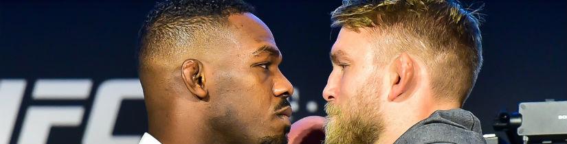 UFC 232 Betting Tips: Jones-Gustafsson II Best Bet to Back