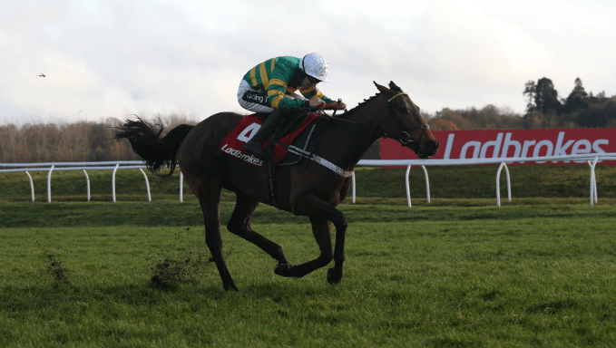 Challow Novices' Hurdle Betting Tips: Can Champ Be Beaten?