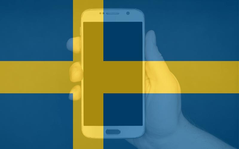 Sveriges nya spellag: Här är mobilcasinona som fått licens