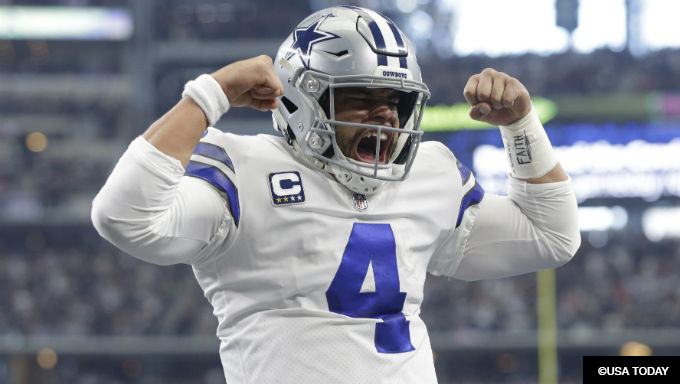 Cowboys at Giants Betting Tips & Top Picks for NFL Week 17