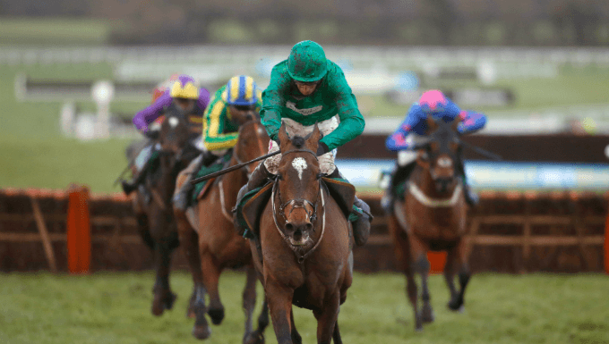 Relkeel Hurdle Betting Tips: Will Top Mares Face Wholestone?