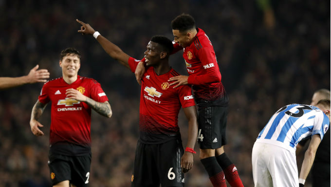 Manchester United vs Bournemouth Betting Tips and Analysis