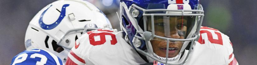 Giants-Cowboys Betting Odds & Tips Week 17: Back NYG, Go Low