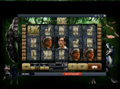 Mr Green Casino Screenshot 2