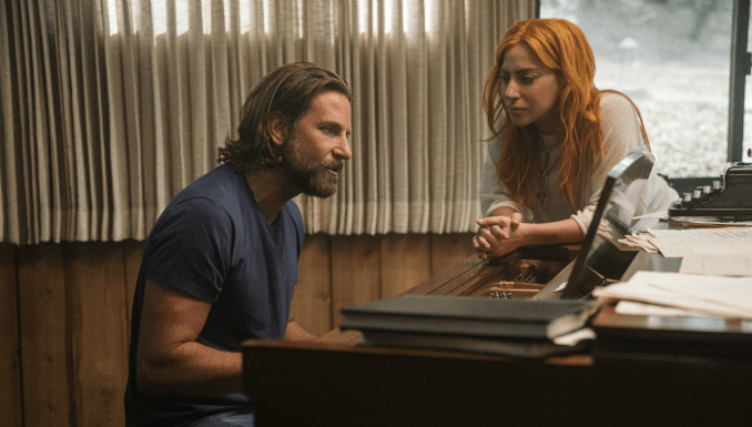 A Star Is Born Favourite For Golden Globes