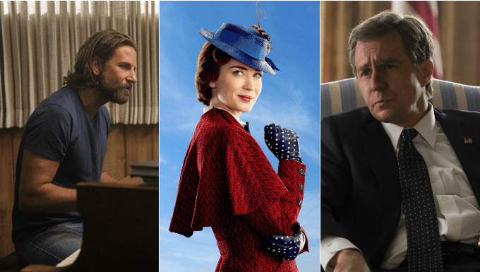 Golden Globes Betting 2019: 3 Best Bets For Sunday Night