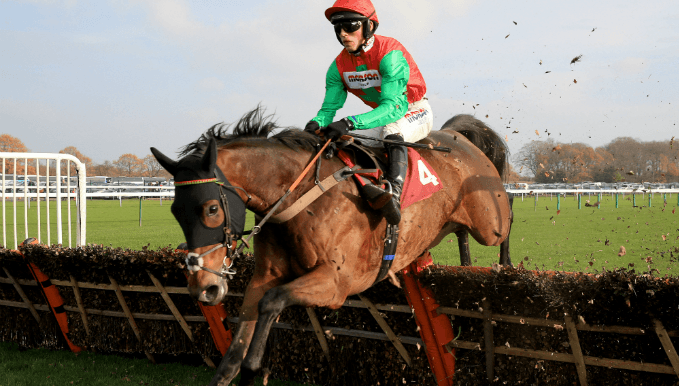 Tolworth Hurdle 2019 Betting Tips: Grand 14/1 Upset Fancied