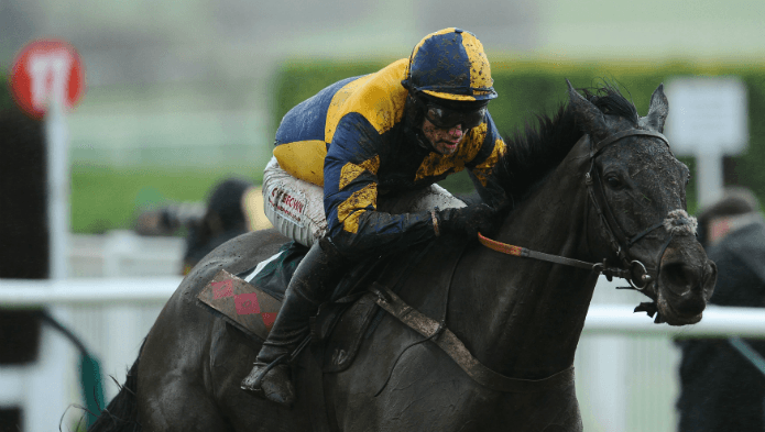 Sandown Betting Tips: Express To Win Tricky Veterans Final