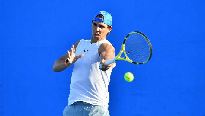 Punters Losing Faith in Rafael Nadal Ahead of Australian Open