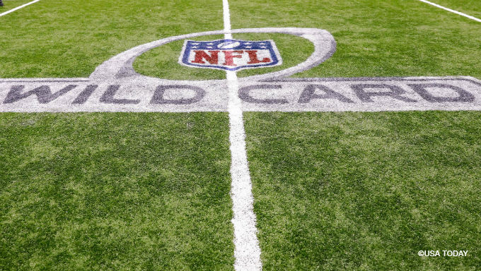 NFL Wild Card Weekend Betting Tips & Best Bets to Consider
