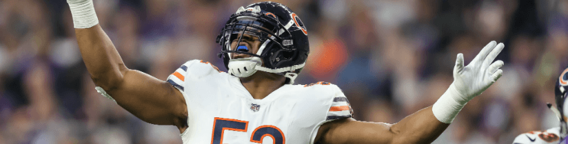 Top 2019 NFL Wild Card Weekend Odds, Picks and Parlays