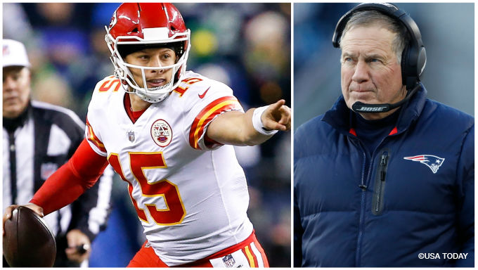 AFC Championship Odds, Tips and 2019 Playoff Betting Guide