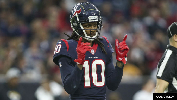 Texans-Colts Betting Odds, Tips & Picks AFC Wild-Card 2019