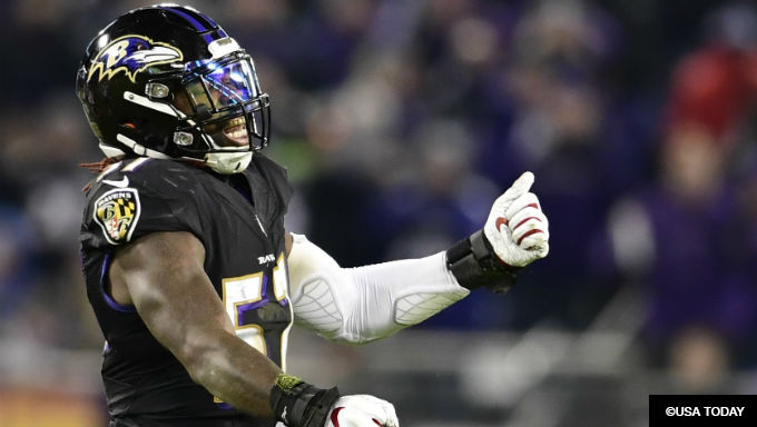 Ravens-Chargers Betting Odds, Tips & Picks AFC Wild Card 2019