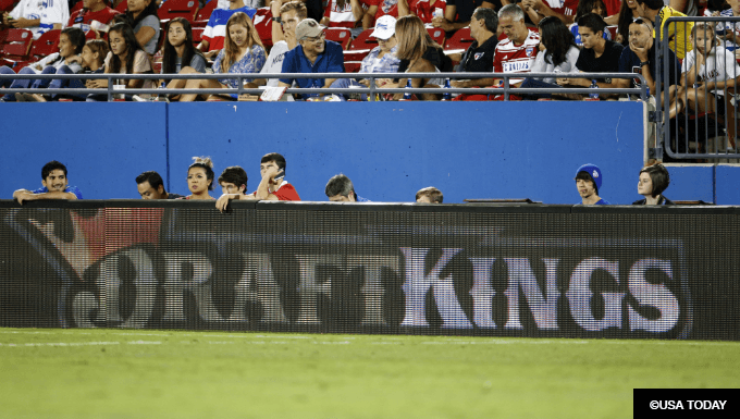 DraftKings Offers Free Daily Fantasy Contest for SBNC Entry