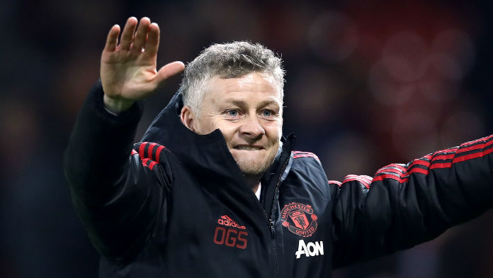 Manchester United vs Reading Betting Tips: Back an Onslaught