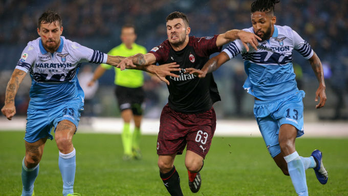 Finding The Best Betting Value in Serie A's Top 4 Race