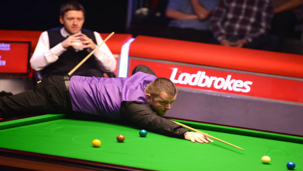 Can an Outsider Win the Snooker Players Championship?