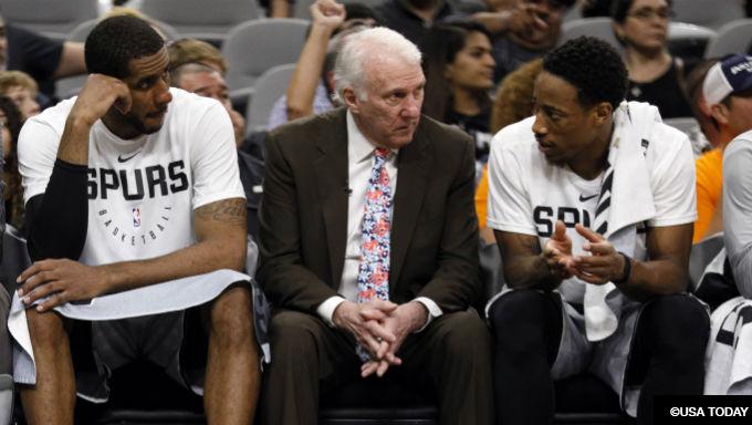 Spurs Offering Great NBA Betting Value Despite Hot Streak