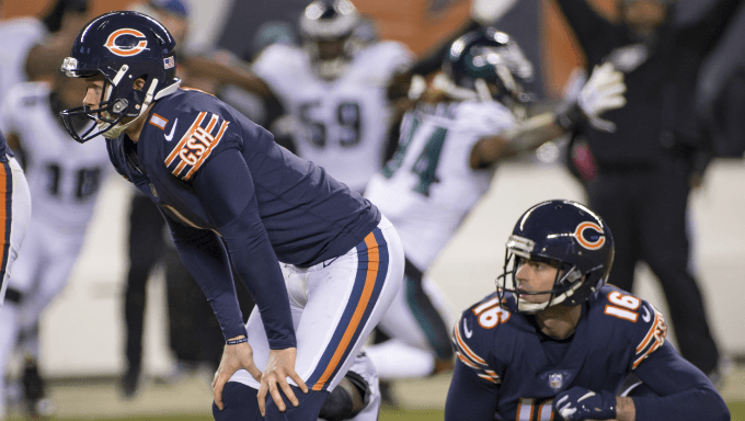 FanDuel Announces Refunds on Moneyline Bets on Bears