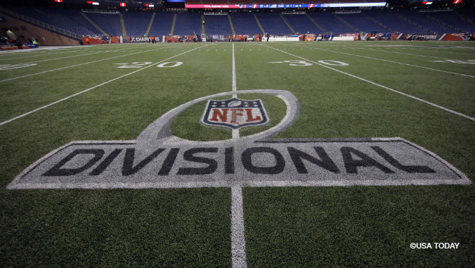 NFL Divisional Playoffs Betting Tips & Strategy to Consider