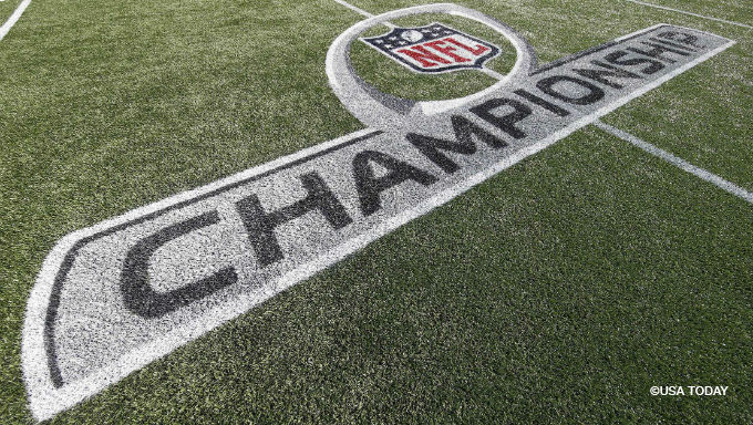 NFL AFC & NFC Championship Betting Tips and Best Strategy