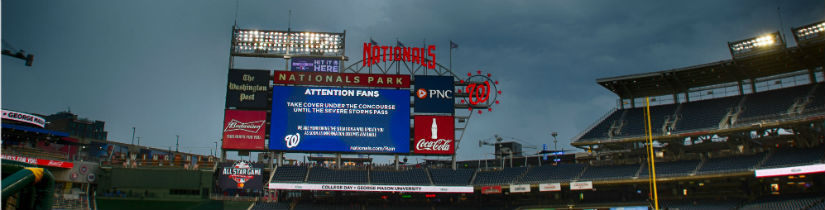 DC Sports Betting Still Threatened By Egregious Proposal