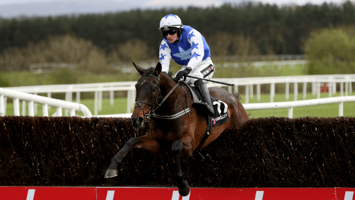 Fairyhouse Betting Tips: Back Cadmium For Feature Dan Moore