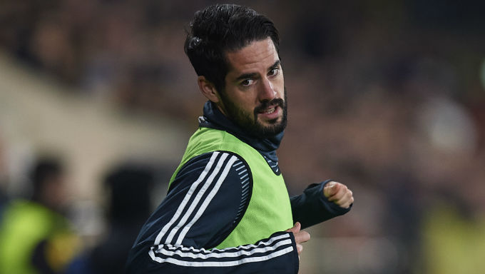 There's Transfer Betting Value on Isco's Real Madrid Future
