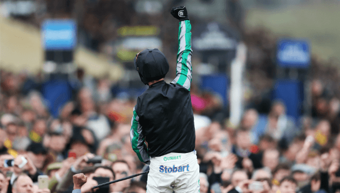 Champion Chase Trends - Cheltenham Festival Betting