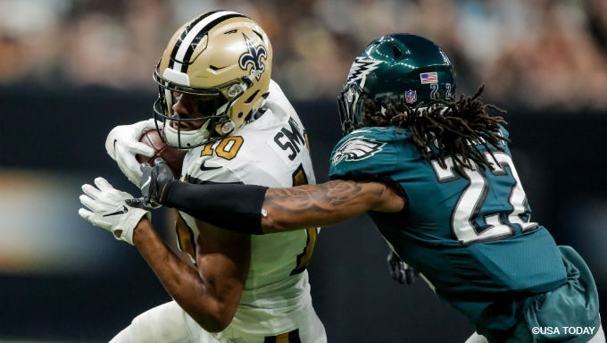 Eagles-Saints Odds, Tips & Picks NFC Divisional Round 2019