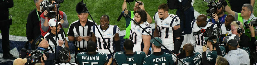 Here are the Most Popular Super Bowl Prop Bets to Wager On