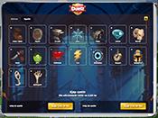 Duelz Casino Skjermbilde 2